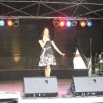 Tanja Hamleh Live