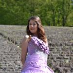 Tanja Hamleh wurde in Mannheim, Köln und Boston ausgebildet