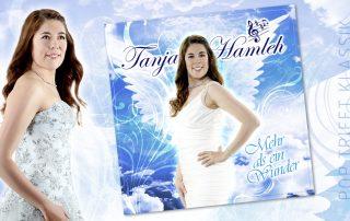 T Hamleh Single Wunder Youtube