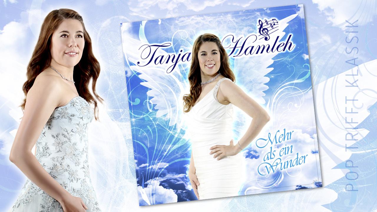 Lied Zur Taufe Tanja Hamleh Sängerin Mannheim
